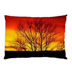 Sunset Abendstimmung Pillow Case