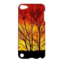 Sunset Abendstimmung Apple Ipod Touch 5 Hardshell Case