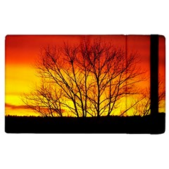 Sunset Abendstimmung Apple Ipad 3/4 Flip Case by BangZart