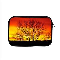 Sunset Abendstimmung Apple Macbook Pro 15  Zipper Case by BangZart