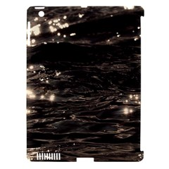 Lake Water Wave Mirroring Texture Apple Ipad 3/4 Hardshell Case (compatible With Smart Cover) by BangZart