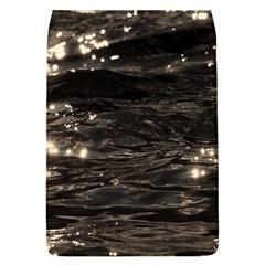 Lake Water Wave Mirroring Texture Flap Covers (l)  by BangZart
