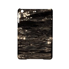 Lake Water Wave Mirroring Texture Ipad Mini 2 Hardshell Cases