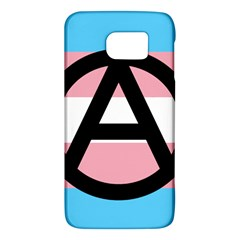 Anarchist Pride Galaxy S6 by TransPrints