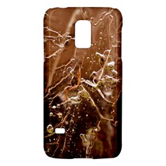 Ice Iced Structure Frozen Frost Galaxy S5 Mini by BangZart