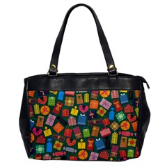 Presents Gifts Background Colorful Office Handbags by BangZart