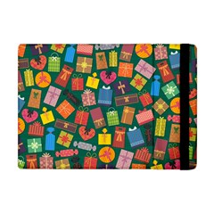 Presents Gifts Background Colorful Apple Ipad Mini Flip Case by BangZart