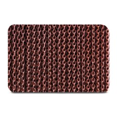 Chain Rusty Links Iron Metal Rust Plate Mats by BangZart
