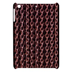 Chain Rusty Links Iron Metal Rust Apple Ipad Mini Hardshell Case by BangZart