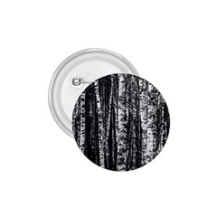 Birch Forest Trees Wood Natural 1 75  Buttons by BangZart