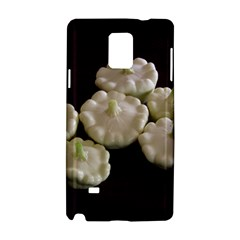 Pattypans  Samsung Galaxy Note 4 Hardshell Case by TailWags