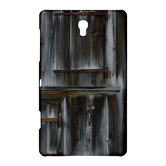 Alpine Hut Almhof Old Wood Grain Samsung Galaxy Tab S (8 4 ) Hardshell Case