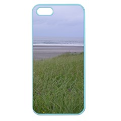 Pacific Ocean  Apple Seamless Iphone 5 Case (color) by TailWags