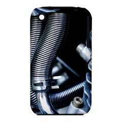 Motorcycle Details Iphone 3s/3gs by BangZart