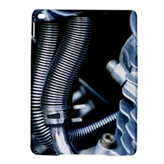 Motorcycle Details Ipad Air 2 Hardshell Cases by BangZart
