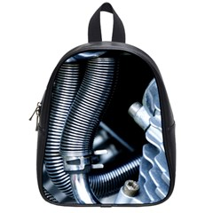 Motorcycle Details School Bags (small)