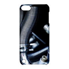 Motorcycle Details Apple Ipod Touch 5 Hardshell Case With Stand by BangZart