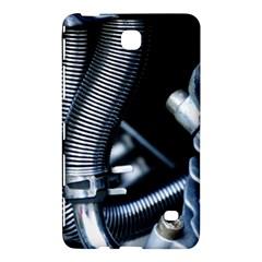 Motorcycle Details Samsung Galaxy Tab 4 (8 ) Hardshell Case