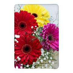 Flowers Gerbera Floral Spring Samsung Galaxy Tab Pro 12 2 Hardshell Case by BangZart