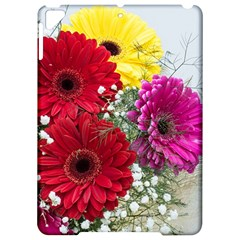 Flowers Gerbera Floral Spring Apple Ipad Pro 9 7   Hardshell Case by BangZart