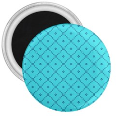 Pattern Background Texture 3  Magnets