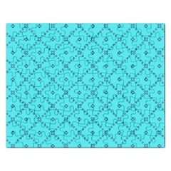 Pattern Background Texture Rectangular Jigsaw Puzzl