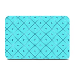 Pattern Background Texture Plate Mats by BangZart
