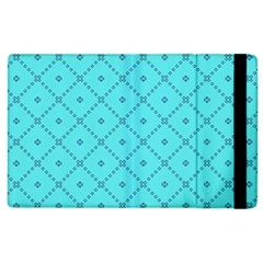 Pattern Background Texture Apple Ipad 2 Flip Case by BangZart