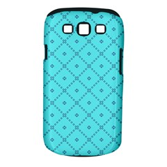 Pattern Background Texture Samsung Galaxy S Iii Classic Hardshell Case (pc+silicone) by BangZart