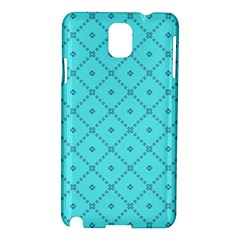 Pattern Background Texture Samsung Galaxy Note 3 N9005 Hardshell Case by BangZart