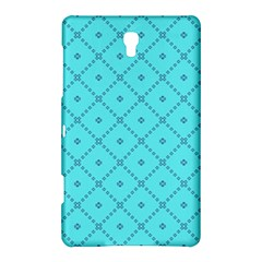 Pattern Background Texture Samsung Galaxy Tab S (8 4 ) Hardshell Case