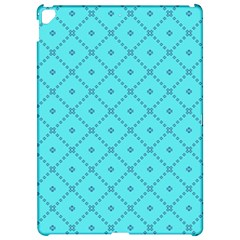 Pattern Background Texture Apple Ipad Pro 12 9   Hardshell Case by BangZart