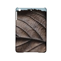 Leaf Veins Nerves Macro Closeup Ipad Mini 2 Hardshell Cases