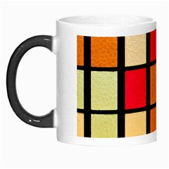 Mozaico Colors Glass Church Color Morph Mugs by BangZart