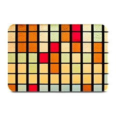 Mozaico Colors Glass Church Color Plate Mats