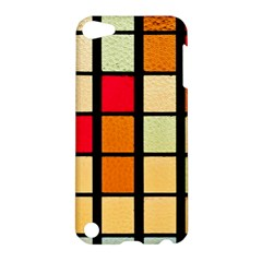 Mozaico Colors Glass Church Color Apple Ipod Touch 5 Hardshell Case by BangZart