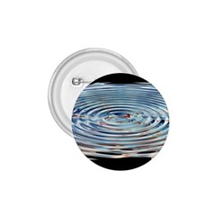 Wave Concentric Waves Circles Water 1 75  Buttons by BangZart