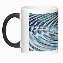 Wave Concentric Waves Circles Water Morph Mugs