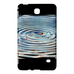 Wave Concentric Waves Circles Water Samsung Galaxy Tab 4 (8 ) Hardshell Case