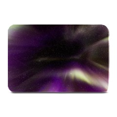 The Northern Lights Nature Plate Mats by BangZart