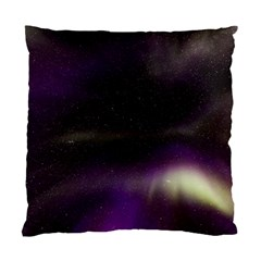 The Northern Lights Nature Standard Cushion Case (one Side) by BangZart