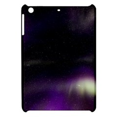 The Northern Lights Nature Apple Ipad Mini Hardshell Case by BangZart