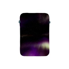 The Northern Lights Nature Apple Ipad Mini Protective Soft Cases by BangZart