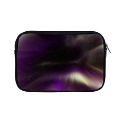 The Northern Lights Nature Apple Ipad Mini Zipper Cases by BangZart