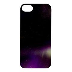 The Northern Lights Nature Apple Iphone 5s/ Se Hardshell Case by BangZart