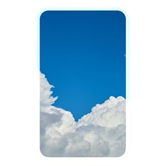 Sky Clouds Blue White Weather Air Memory Card Reader by BangZart