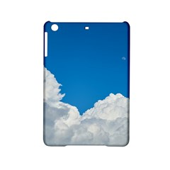 Sky Clouds Blue White Weather Air Ipad Mini 2 Hardshell Cases by BangZart