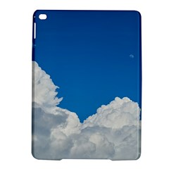 Sky Clouds Blue White Weather Air Ipad Air 2 Hardshell Cases