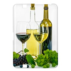 White Wine Red Wine The Bottle Kindle Fire Hd 8 9  by BangZart