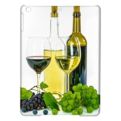 White Wine Red Wine The Bottle Ipad Air Hardshell Cases by BangZart